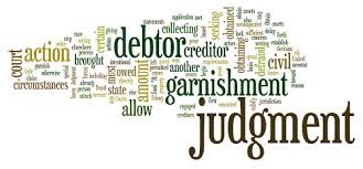 Garnishment Judgment
