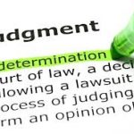 Perfecting a Judgment Lien