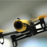 Drone regulation in Florida HOA