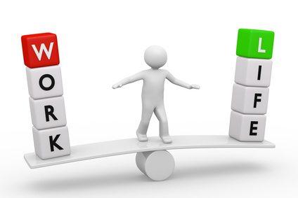 Attorney Work Life Balance