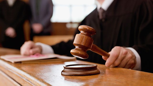 Why You Must Always Comply with Court Orders: Wetherington ...