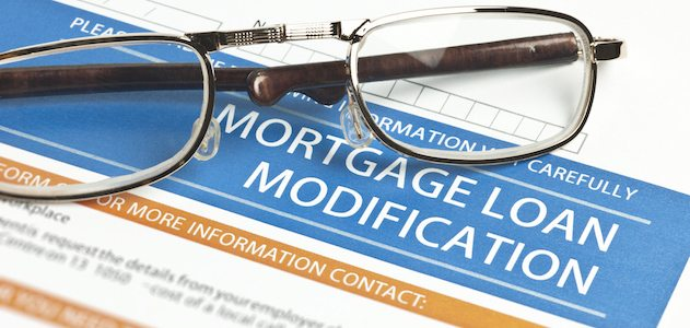 mortgage-loan-modification