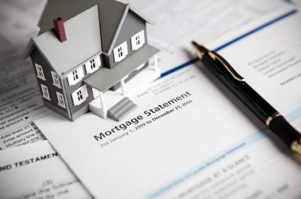 mortgage modification